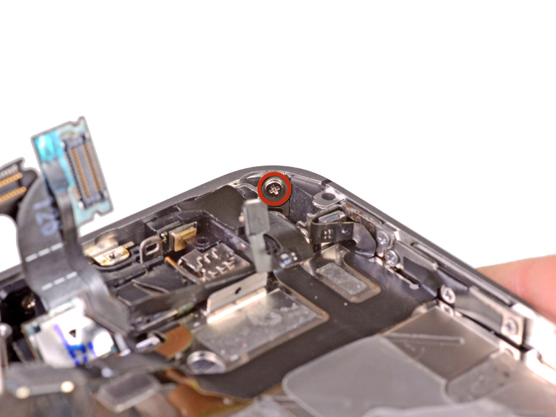 How to replace iPhone 4s LCD screen
