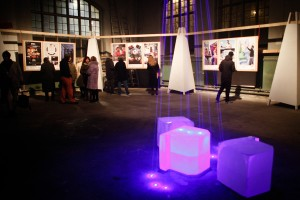 The volume space Copenhagen awards lowres