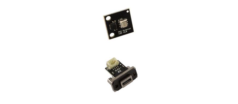 3DR Component