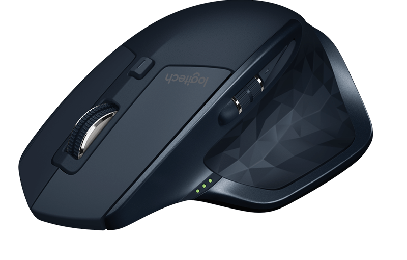Logitech Master Mouse Bluetooth FIx