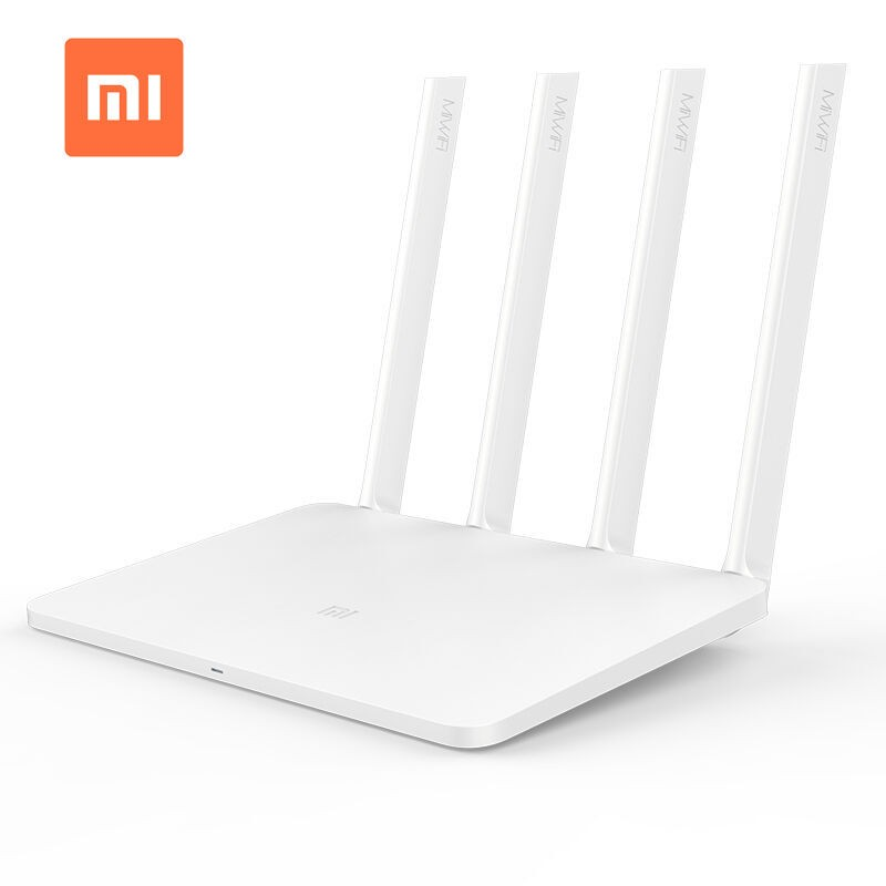 Xiaomi Mi Router 3C recovery from System Error (Orange/Red LED
