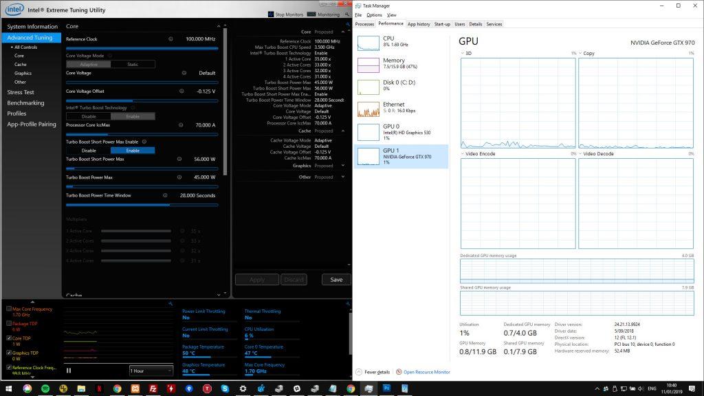 Working Windows 10 tutorial for the Dell XPS 15 9550 + Razer Core X